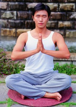 Best yoga classes in delhi