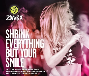 best place to learn zumba