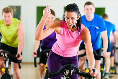 best cycling classes in delhi