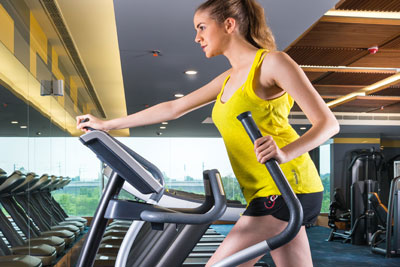 fitness club in delhi
